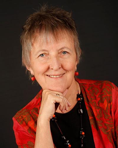 Dr. Marianne Graf