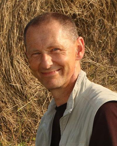 Mag. Wolfgang Paill