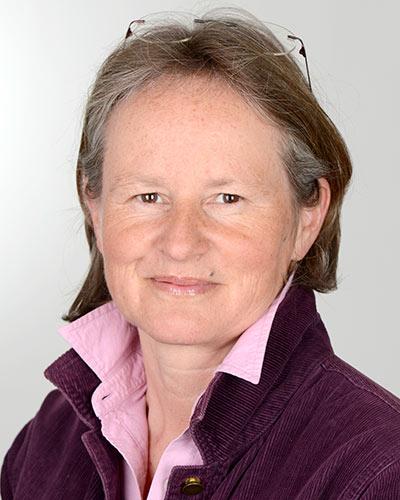 Mag.a Gerda Steiner
