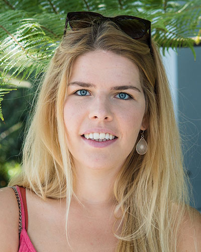 Chiara Vodovnik, MSc